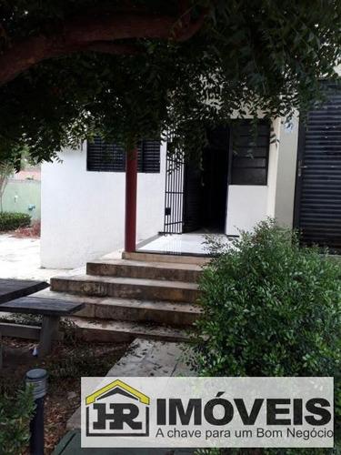 apartamento para venda em teresina, parque ideal, 2 dormitórios, 1 banheiro, 1 vaga - 1025