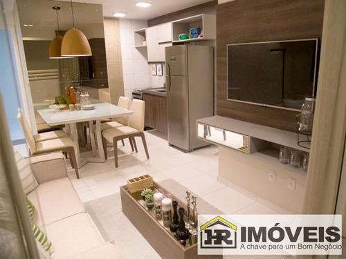 apartamento para venda em teresina, recanto das palmeiras, 3 dormitórios, 1 suíte, 2 banheiros, 1 vaga - 1167