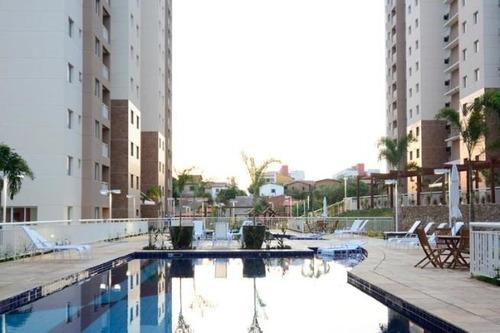 apartamento para venda em teresina, santa isabel, 3 dormitórios, 1 suíte, 2 banheiros, 1 vaga - 753