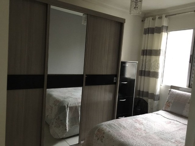 apartamento para venda em um condomínio clube - ap00112 - 4824321