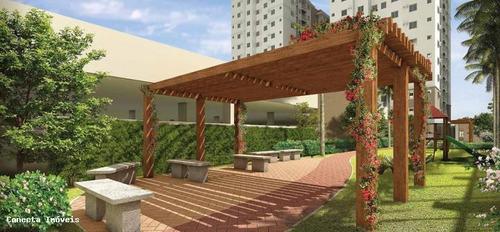 apartamento para venda em vila velha, residencial coqueiral, 3 dormitórios, 1 suíte, 2 banheiros, 1 vaga - 15152b