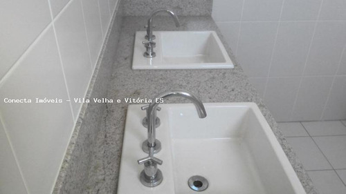 apartamento para venda em vitória, enseada do suá, 4 dormitórios, 4 suítes, 5 banheiros, 4 vagas - 15457
