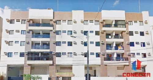 apartamento para venda em vitória, mata da praia, 4 dormitórios, 1 suíte, 3 banheiros, 2 vagas - 70181