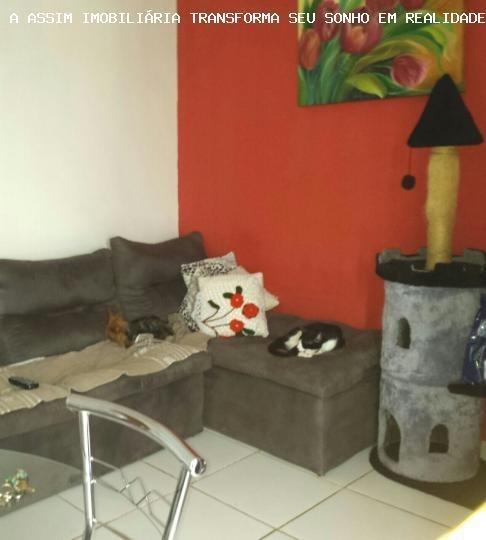 apartamento para venda em volta redonda, água limpa, 2 dormitórios, 1 banheiro, 1 vaga - ap069_1-517933