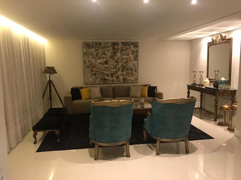 apartamento para venda em volta redonda, bela vista, 4 dormitórios, 1 suíte, 3 banheiros, 2 vagas - 155_2-855014