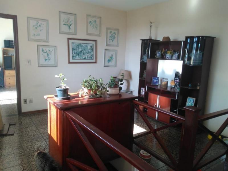 apartamento para venda em volta redonda, jardim amália, 5 dormitórios, 2 suítes, 3 banheiros, 2 vagas - 144_2-811943