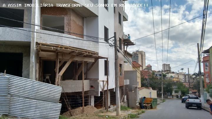 apartamento para venda em volta redonda, jardim amália ii, 2 dormitórios, 1 suíte, 2 banheiros, 1 vaga - ap086_1-594268