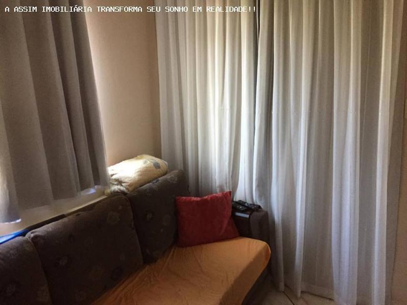 apartamento para venda em volta redonda, santo agostinho, 3 dormitórios, 1 banheiro, 1 vaga - ap134_1-791768