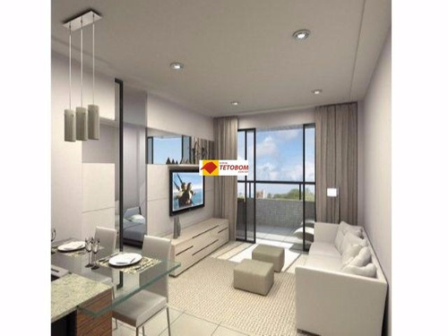 apartamento para venda federação, salvador 1 dormitório, 1 sala, 1 banheiro, 1 vaga 72,00  útil venda: 363.000,00  garibaldi prime - ta255 - 3142871