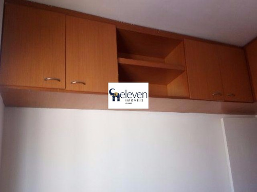 apartamento para venda federação, salvador 2 dormitórios, 1 sala, 1 banheiro, 1 vaga 55,00 útil perto do  campo santo - tmm5463 - 4534159