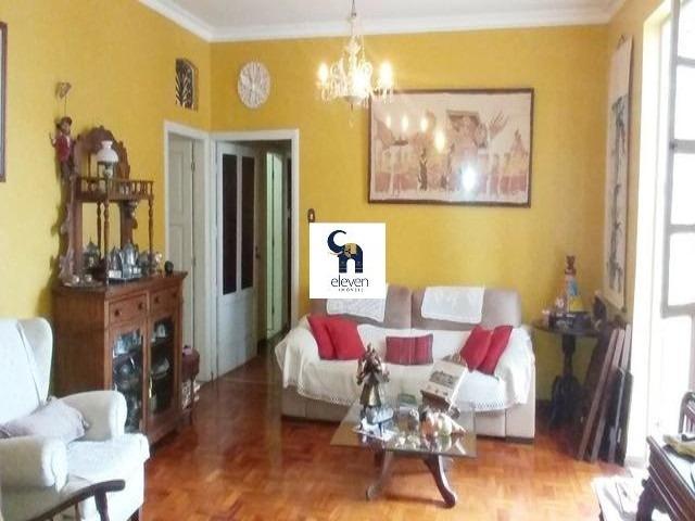 apartamento para venda graça, salvador 4 dormitórios sendo 2 suítes, 1 sala, 4 banheiros, 1 vaga - ap02573 - 33862563