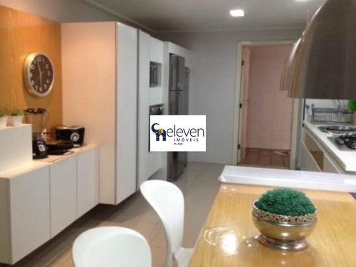 apartamento para venda graça, salvador 4 dormitórios sendo 4 suítes, 4 salas,  e deposito ,7 banheiros, 5 vagas soltas 417,00 útil r$ 2.200,000, condomínio r$ 3.000,00 - ap00405 - 32162086