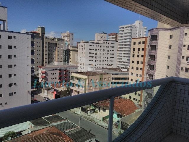 apartamento para venda guilhermina, praia grande sp - ap01125 - 4462360