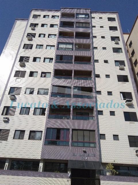 apartamento para venda guilhermina, praia grande sp - ap01251 - 4753649