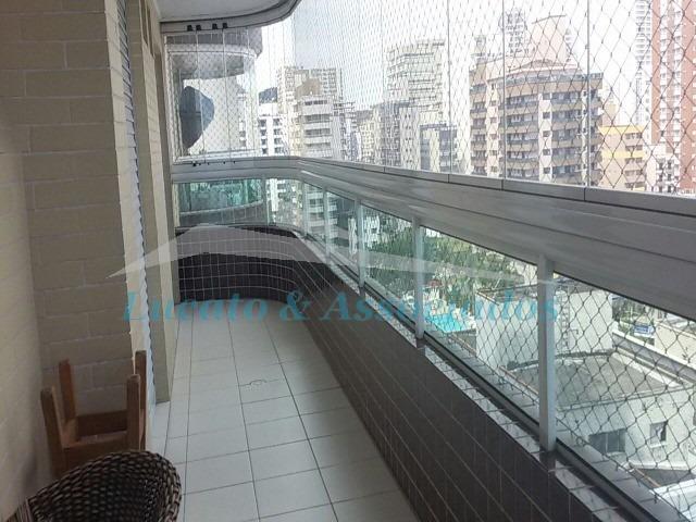 apartamento para venda guilhermina, praia grande sp - ap01405 - 32268620