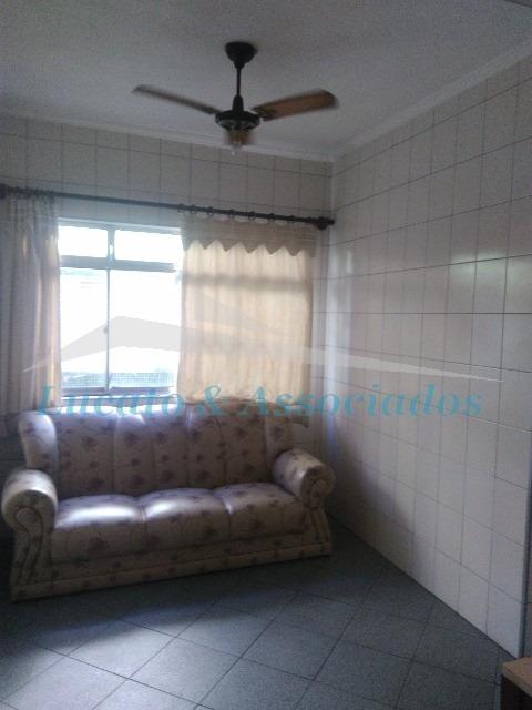 apartamento para venda guilhermina, praia grande sp - ap01413 - 32309234