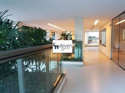 apartamento para venda horto florestal, salvador r$ 1.300.000,00. com: 4/4 sendo 3 suítes, 1 sala, 1 banheiro, 3 vagas e 154 m². - tmm0924 - 4547329