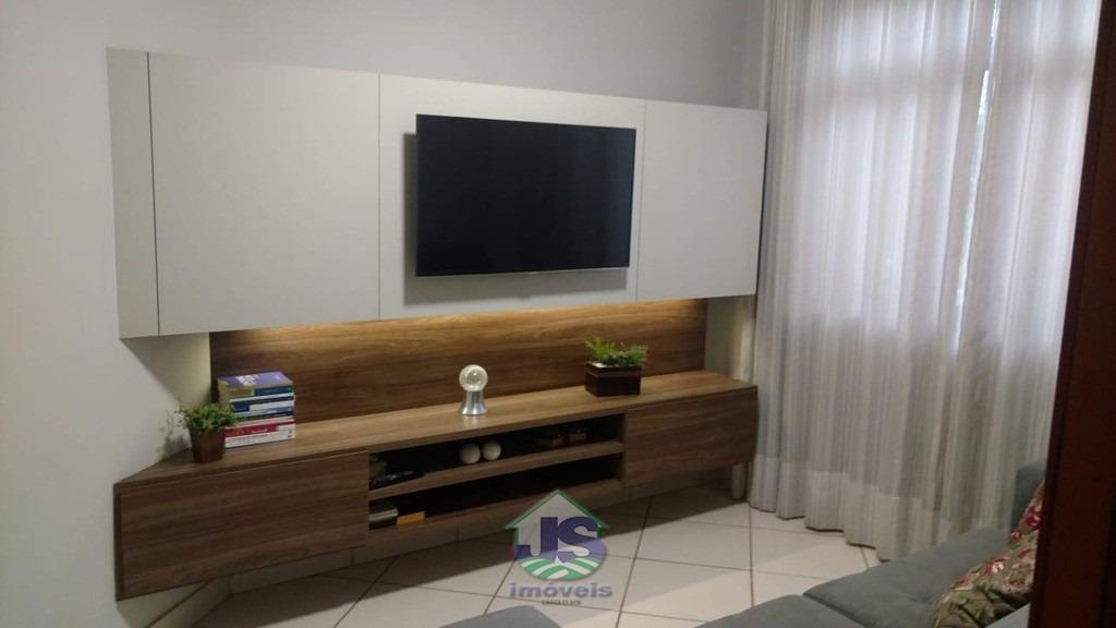 apartamento para venda imbaúbas - 599-1