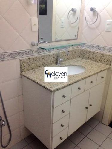 apartamento para venda imbuí, salvador 1 dormitório, 1 sala, 1 banheiro, 1 vaga, 57 m². - ap00277 - 32093591