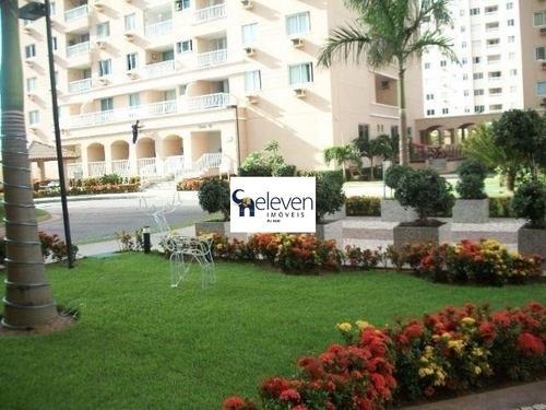 apartamento para venda imbui, salvador 2 dormitórios sendo 1 suíte, 1 sala, 1 banheiro, 1 vaga, 72 m² - ap00319 - 32100455