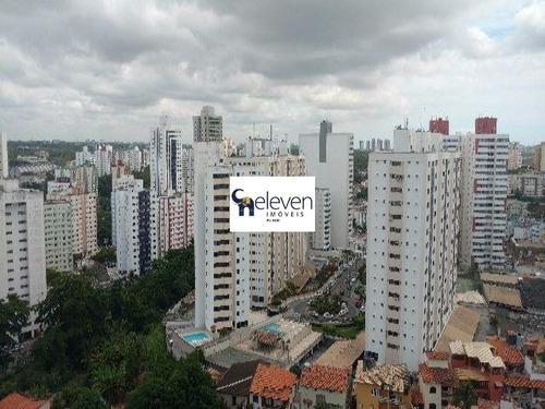 apartamento para venda imbuí, salvador 3 dormitórios sendo 1 suíte, 1 sala, 2 banheiros, 1 vaga 76,00 útil  370.000,00 , condomínio: r$ 600 iptu: r$ 1300 - ap00091 - 32042996