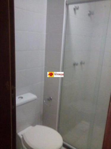 apartamento para venda itaigara, salvador, 1 dormitório, 1 sala, 1 banheiro, 1 vaga, 48 m², condomínio r$ 400,00 venda r$ 300.000,00. - tag0511 - 3383510