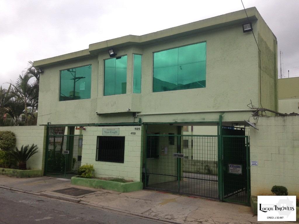 apartamento para venda itaquera - ap00077 - 33712724