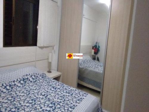 apartamento para venda jardim armação, salvador, 3 dormitórios sendo 1 suíte, 1 sala, 2 banheiros, 2 vagas, 92 m² - tst055 - 3453372