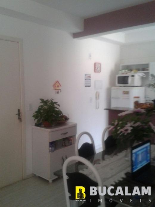 apartamento para venda - jardim henriqueta - 2244