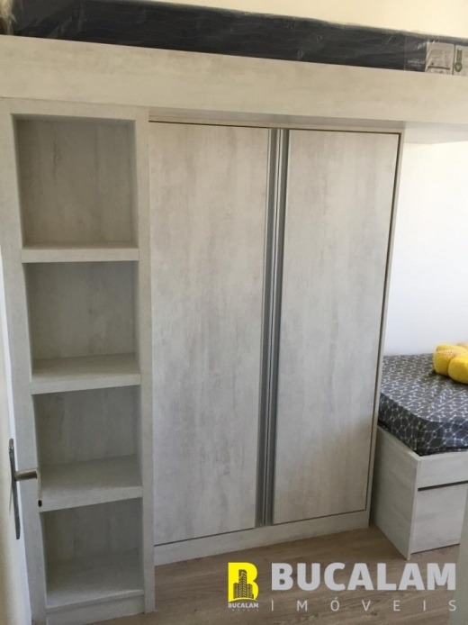 apartamento para venda - jardim henriqueta - 2331