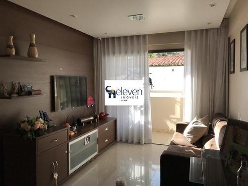 apartamento para venda lauro de freitas, 2 dormitórios sendo 1 suíte, 1 sala, 1 banheiro, 1 vaga, 60 m². - ap00184 - 32055749