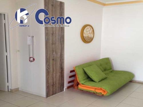 apartamento, para venda, locação anual, aceita permuta na praia da pitangueira guarujá - ap00249 - 32006513