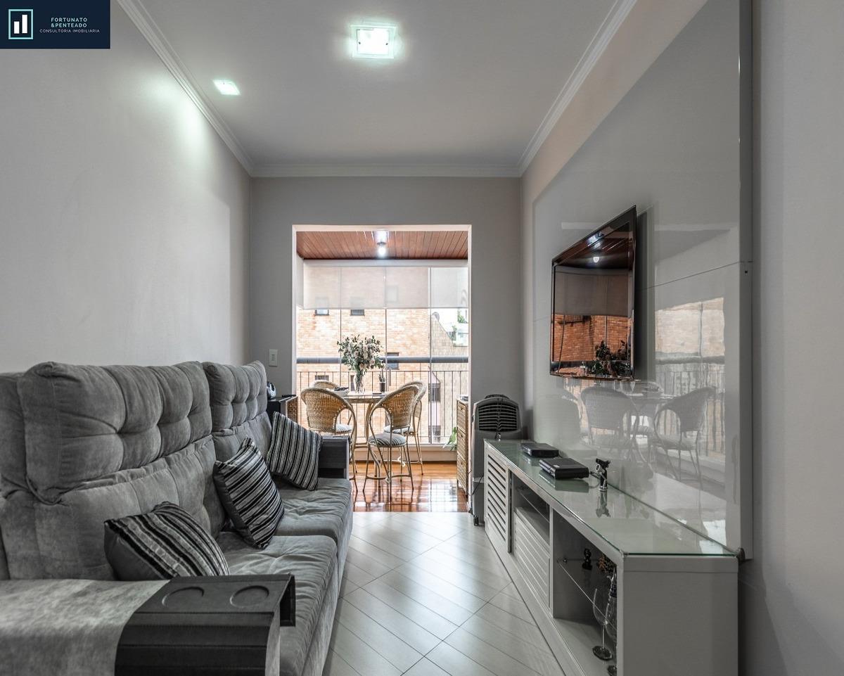 apartamento para venda, localização privilegiada! - ap00169 - 34627520