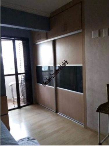 apartamento para venda localizado no centro em sorocaba. - 02391 - 4720277