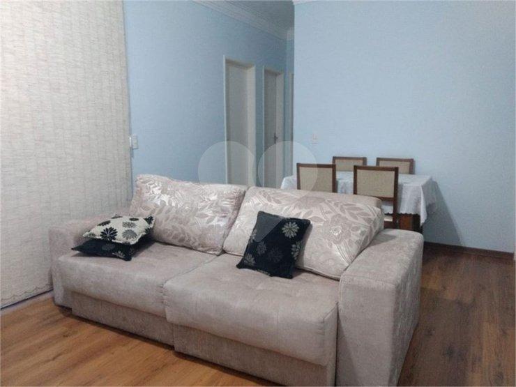 apartamento para venda mobiliado - dom jaime de barros câmara, planalto, são bernardo do campo - 373-im443222