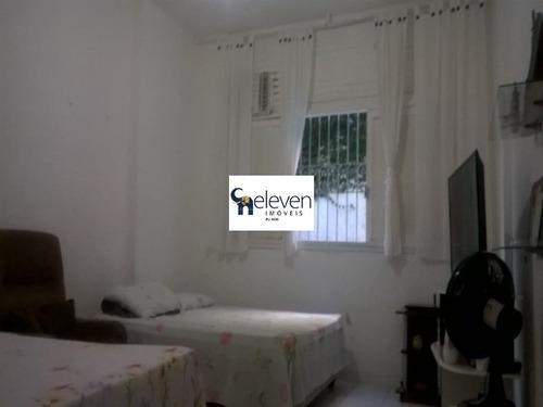 apartamento para venda na barra, salvador com 3 quartos sendo uam suite, sala, varanda, cozinha, área de serviço, banheiro, 139 m². - ap01350 - 32757454