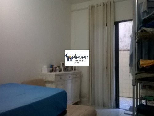 apartamento para venda na barra, salvador com 3 quartos sendo uma suite, sala, varanda, cozinha, área de serviço, banheiro, sem garagem, 139 m². - ap01350 - 32757454