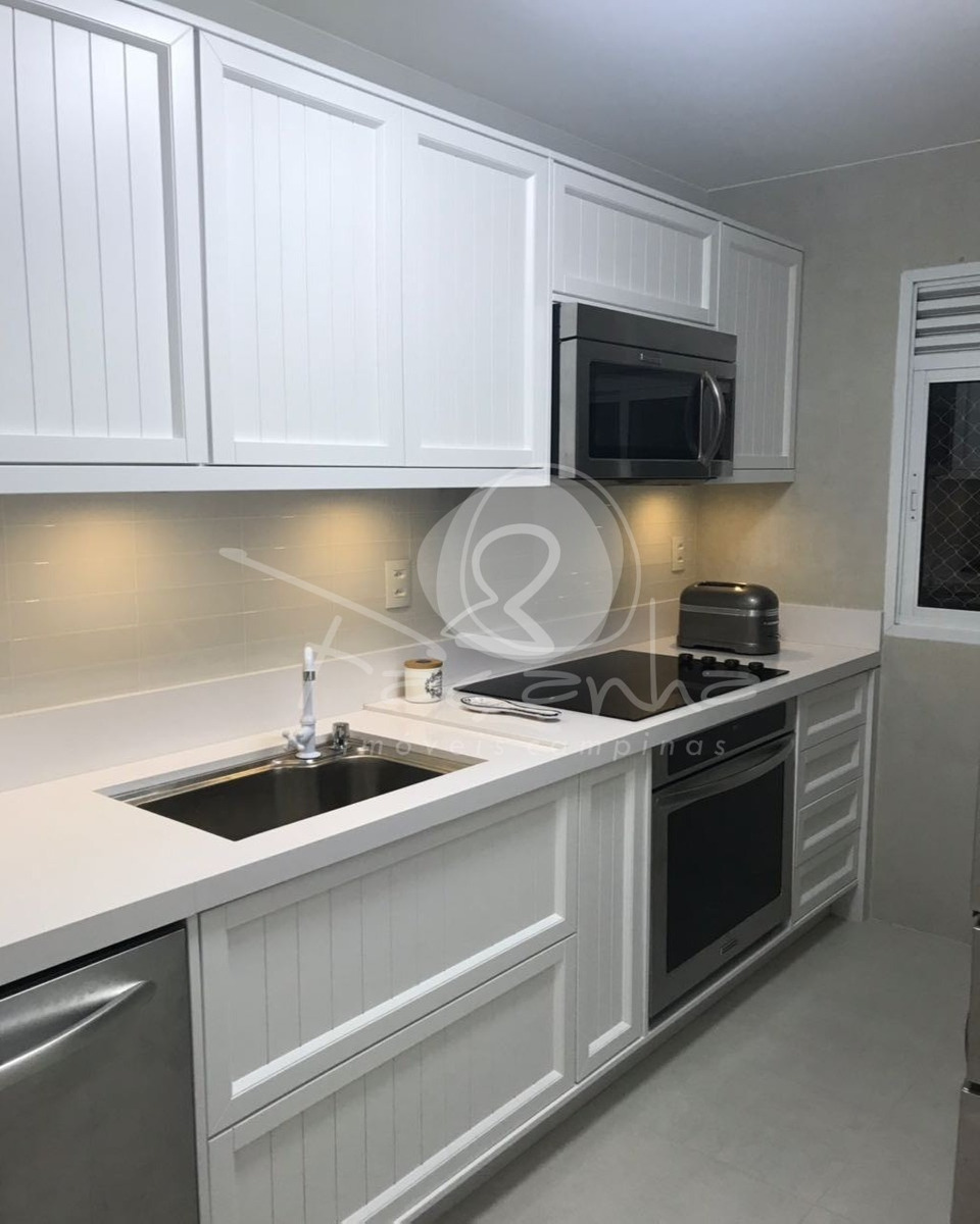 apartamento para venda na chácara primavera em campinas  -  imobiliária em campinas - ap01769 - 4542437