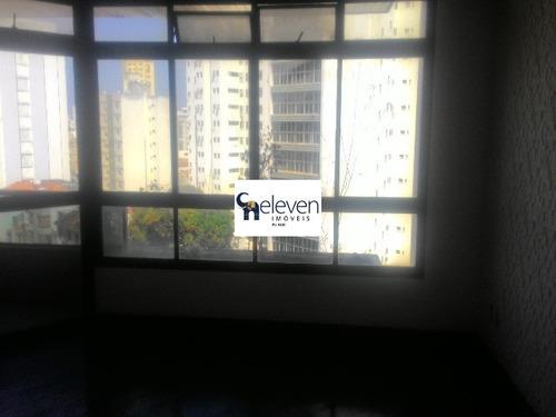 apartamento para venda na graça, salvador com 4 quartos sendo duas suites, 2 salas, varanda, cozinha, área de serviço, 3 banheiros, 3 vagas - ap01820 - 33150733