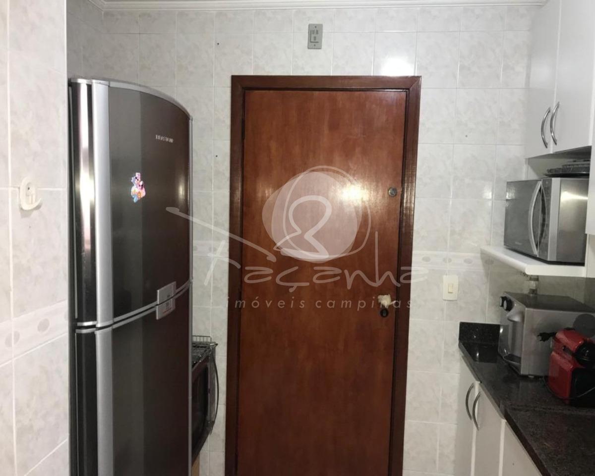 apartamento para venda na mansões santo antônio em campinas - ap03563 - 67649289