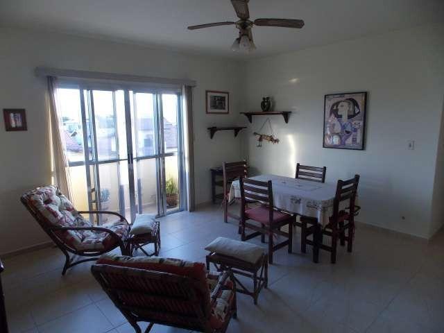 apartamento para venda na praia de peruíbe