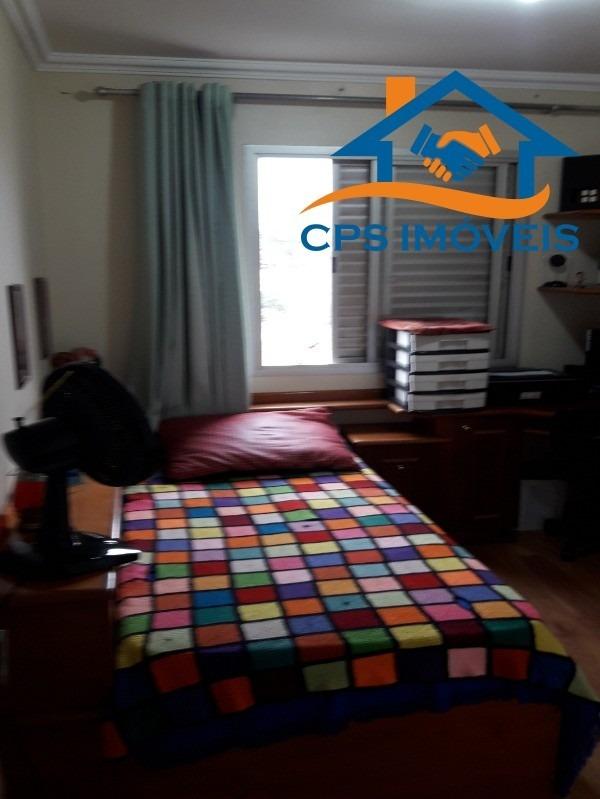 apartamento para venda na vila industrial; - ap00445 - 34480566
