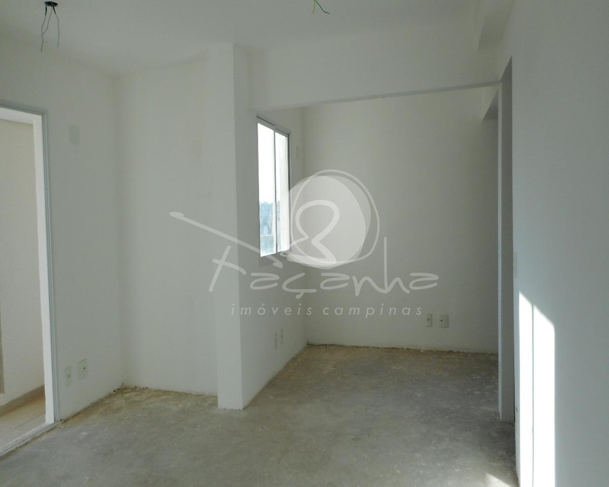 apartamento para venda na vila itapura em campinas - imobiliária em campinas - ap02503 - 32877059