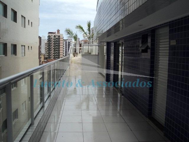 apartamento para venda na vila tupi em praia grande sp - ap00333 - 2589629