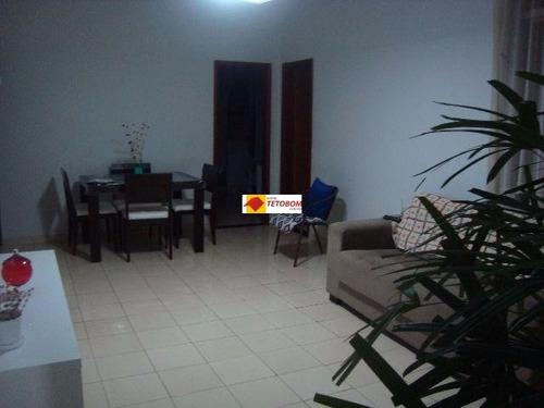 apartamento para venda nazare, salvador, 3 dormitórios - tnv88 - 4220533