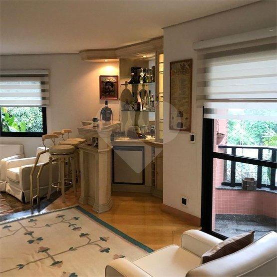 apartamento para venda no alto de  santana - 170-im469422