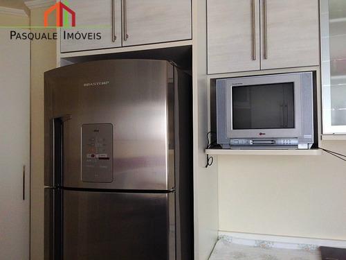 apartamento para venda no bairro água fria em são paulo - cod: ps110257 - ps110257
