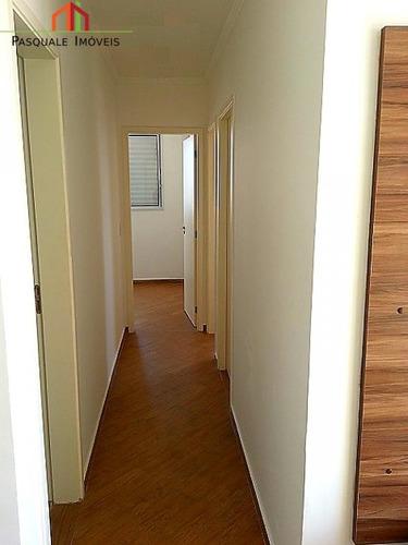 apartamento para venda no bairro água fria em são paulo - cod: ps110526 - ps110526