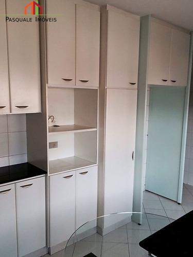 apartamento para venda no bairro água fria em são paulo - cod: ps111181 - ps111181