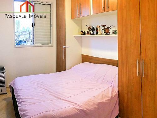apartamento para venda no bairro água fria em são paulo - cod: ps112183 - ps112183